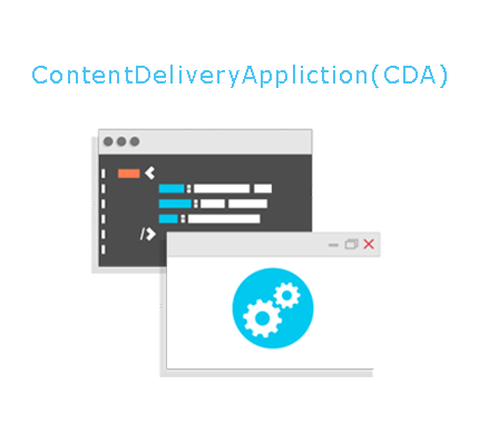 Content Delivery Application (CDA) Kannur