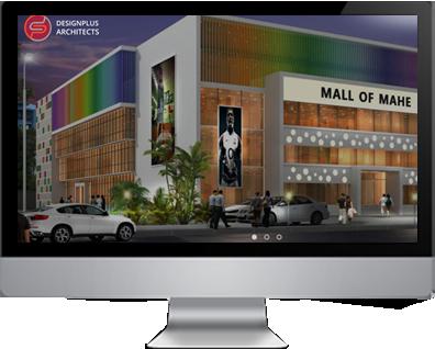 Design Plus Architects #zillion IT Solutions Portfolio Web Creative Mobile Social Media Marketing Kozhikode Cochin Kottayam Kerala